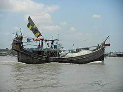 Implementation of the EU IUU regulation, Bangladesh (2012)