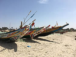evaluation of a possible sustainable fisheries partnership agreement between the EU and The Gambia (2018)