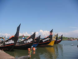 Indian purse seiners, KErala, WWF 2009