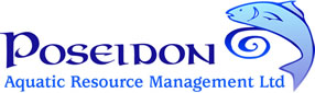 Poseidon Aquatic Resource  Management Limited, fisheries consultants